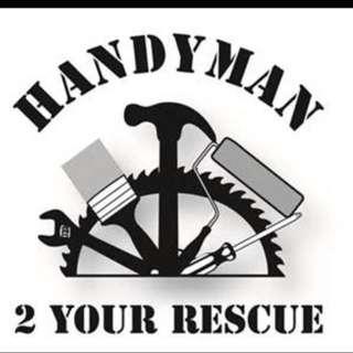 24H Handyman Services