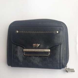 Braun Buffeel Wallet Original