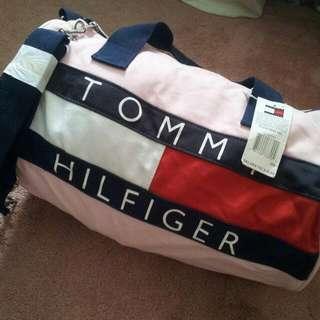 Tommy Hilfiger Tote bag (small) BIG SALE!
