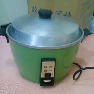 大同電鍋10人(used)good Condition