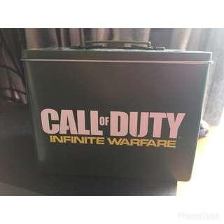 Call Of Duty: Infinite Warfare Watch