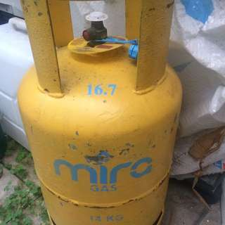 Cooking Gas Cylinder FULL