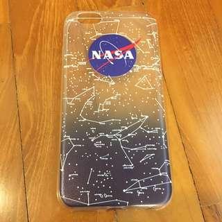 NASA iPhone 6/6s Phone Case