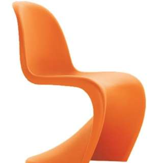 Panton Replica Adult Chairs (2)