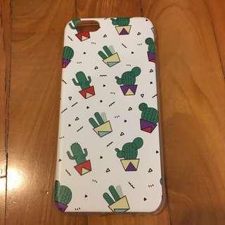 Cactus iPhone 6/6s Phone Case