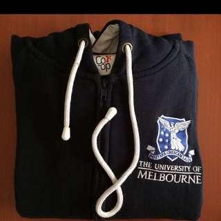 Melbourne Uni Jacket WOMENS