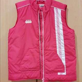 Giordano Junior Winter Vest
