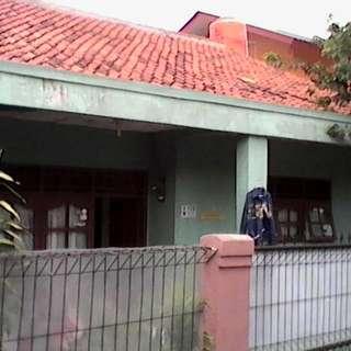 Di Jual Rumah Kawasan Citayam (Depok)
