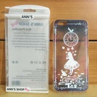 愛麗絲手機殼iphone6/6s(待出貨