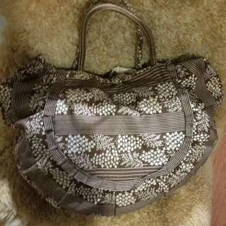 Tas Tangan/Tote Bag