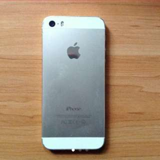 IPHONE 5S- FINAL PRICE REDUCTION