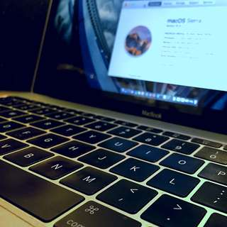 [Reserved] Macbook (Early 2015)