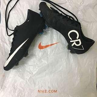 Original Nike Mercurial Boots UK 8.5