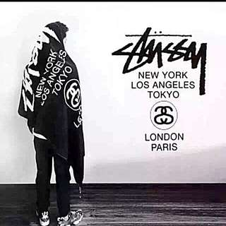 More Stussy Items This 2017 💣💯