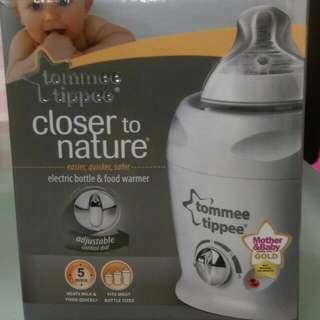 Tommee Tippee Bottle & Food Warmer