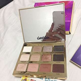 Pending - Tarte Tartelette In Bloom Eyeshadow Pallete