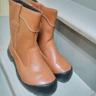 Sepatu Safety King's KWD 805 CX