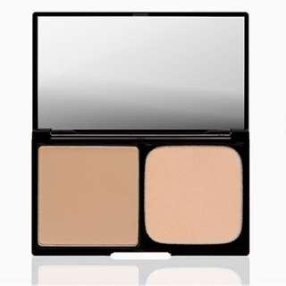 Pink Sugar Dual Finish Face Powder Shade: Natural Beige