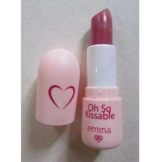 PRELOVED Emina Oh So Kissable