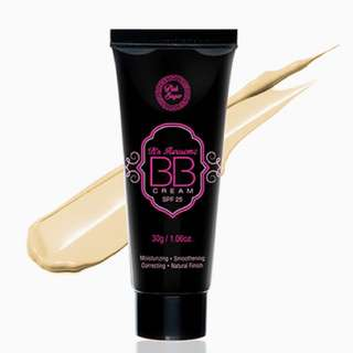 Pink Sugar It's Awesome BB Cream Shade: Beige