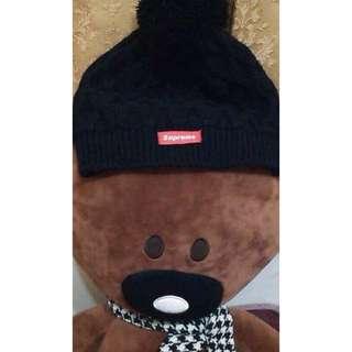 [免運💕] Supreme毛帽
