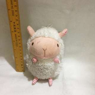SHEEP PLUSH