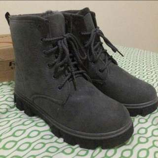 Winter Boot (RESERVED)