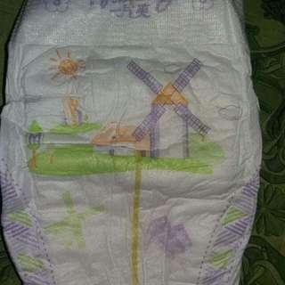 Imported Diaper