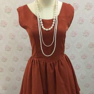 Muaya Dress