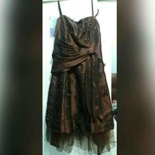 Reprice - Mini Dress