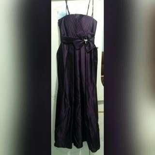Reprice - Long Dress