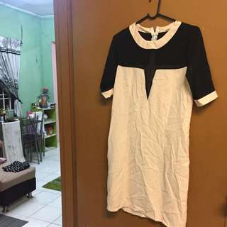 Dress From CrossTwelfth