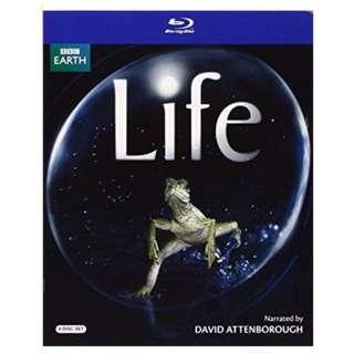 Life - Original Blu ray disc