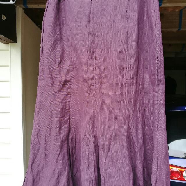 4 Posh Skirts