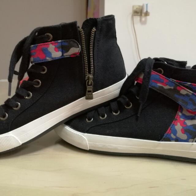 (全新)高邦鞋