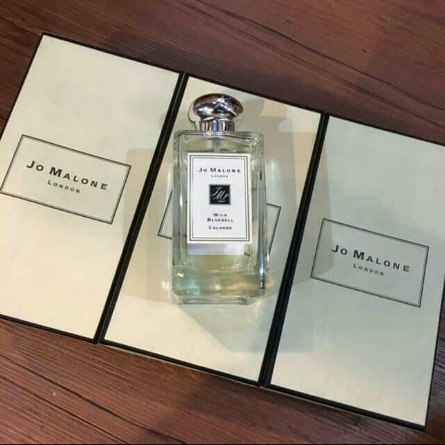 全新正品  當紅品牌 Jo Malone 100mk 女用香水