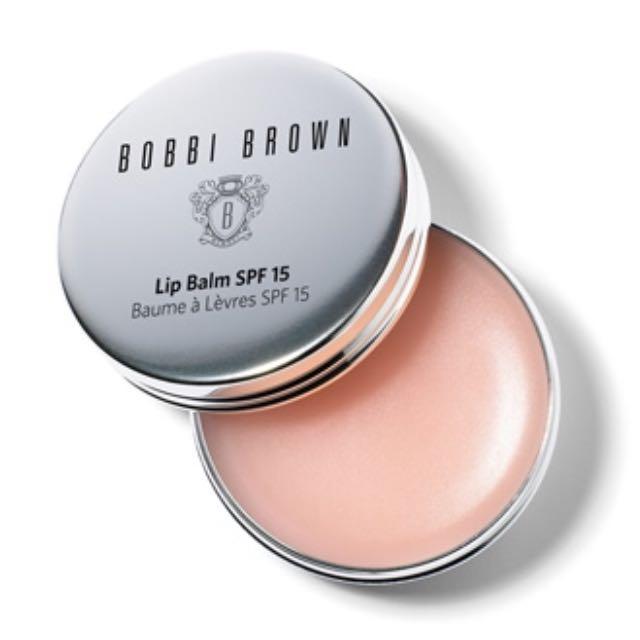全新正貨 Bobbi Brown 波心防曬護唇膏 降價出售450