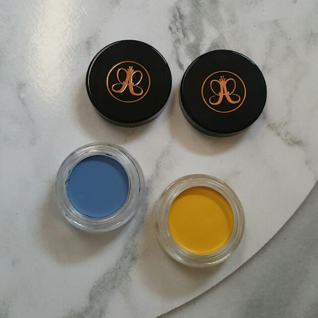 Anastasia Beverly Hills ABH - Waterproof Creme Colours