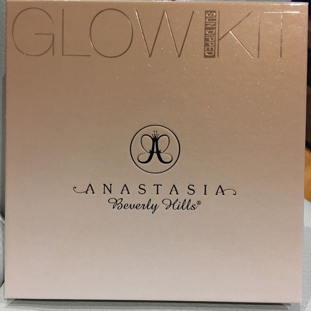 Anastasia Beverly Hills Glow Kit - Sun Dipped