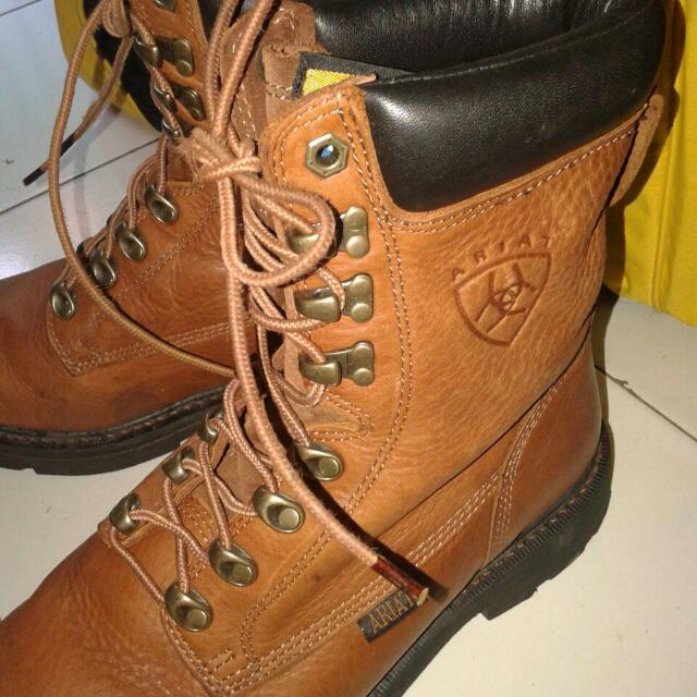Ariat Man Boot Shoes