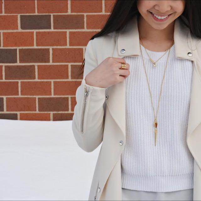 Aritzia Mayet Jacket