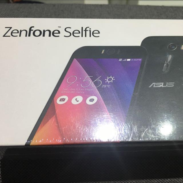 全新ASUS Zenfone Selfie ZD551KL 神拍機