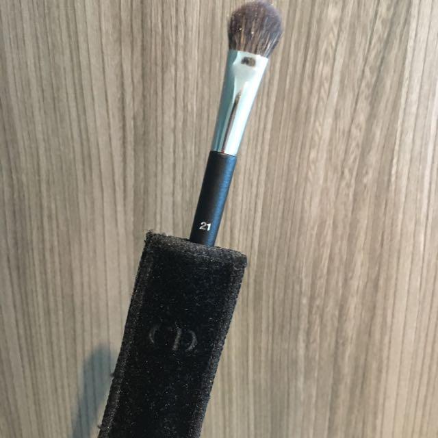 Authentic Dior Brush