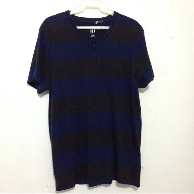 Authentic Tommy Hilfiger Shirt #1212Sale