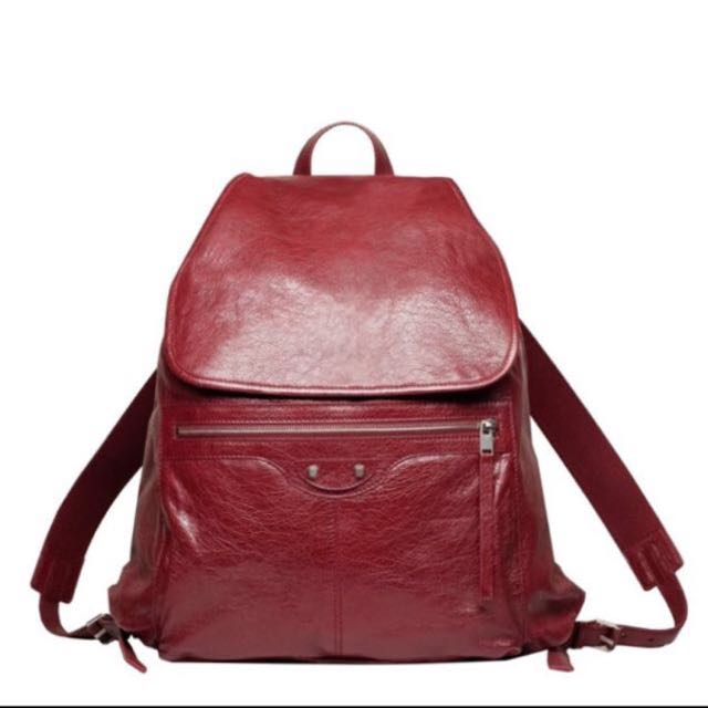 5374774c2d43ba REDUCED ] Balenciaga Traveler S Backpack, Luxury, Bags & Wallets on ...