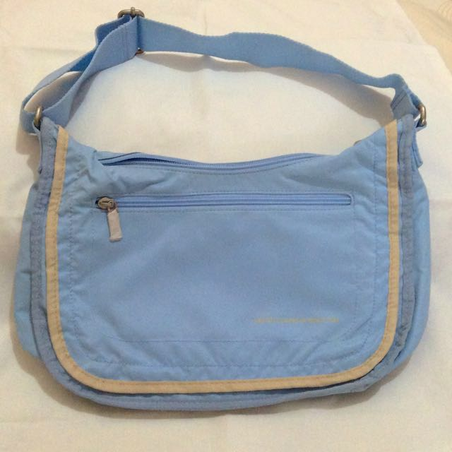 Benetton Bag
