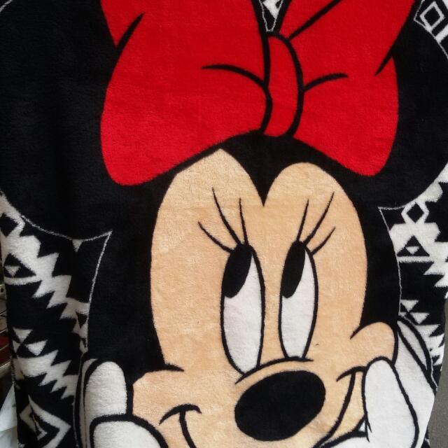 Blanket Single