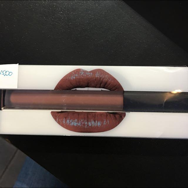 Brand New Matte Lipstick