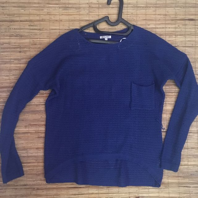 Colorbox Top/sweater
