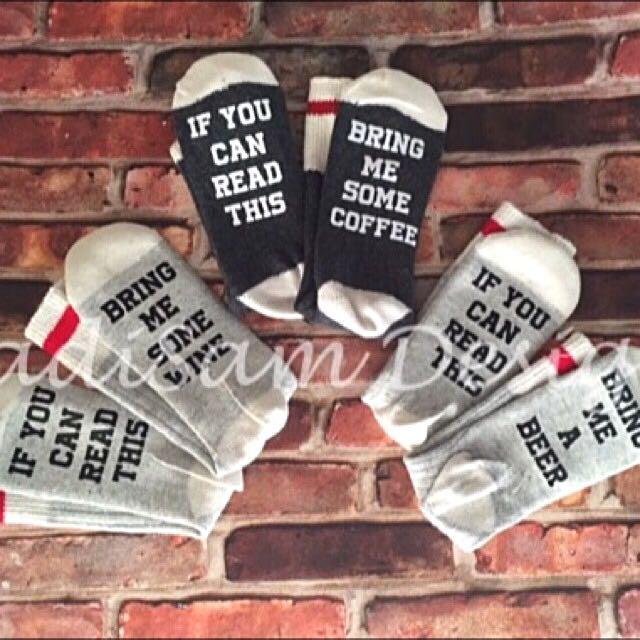 Cottage Socks